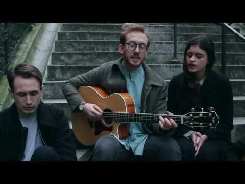 Arthur Beatrice - Grand Union (Acoustic Session)