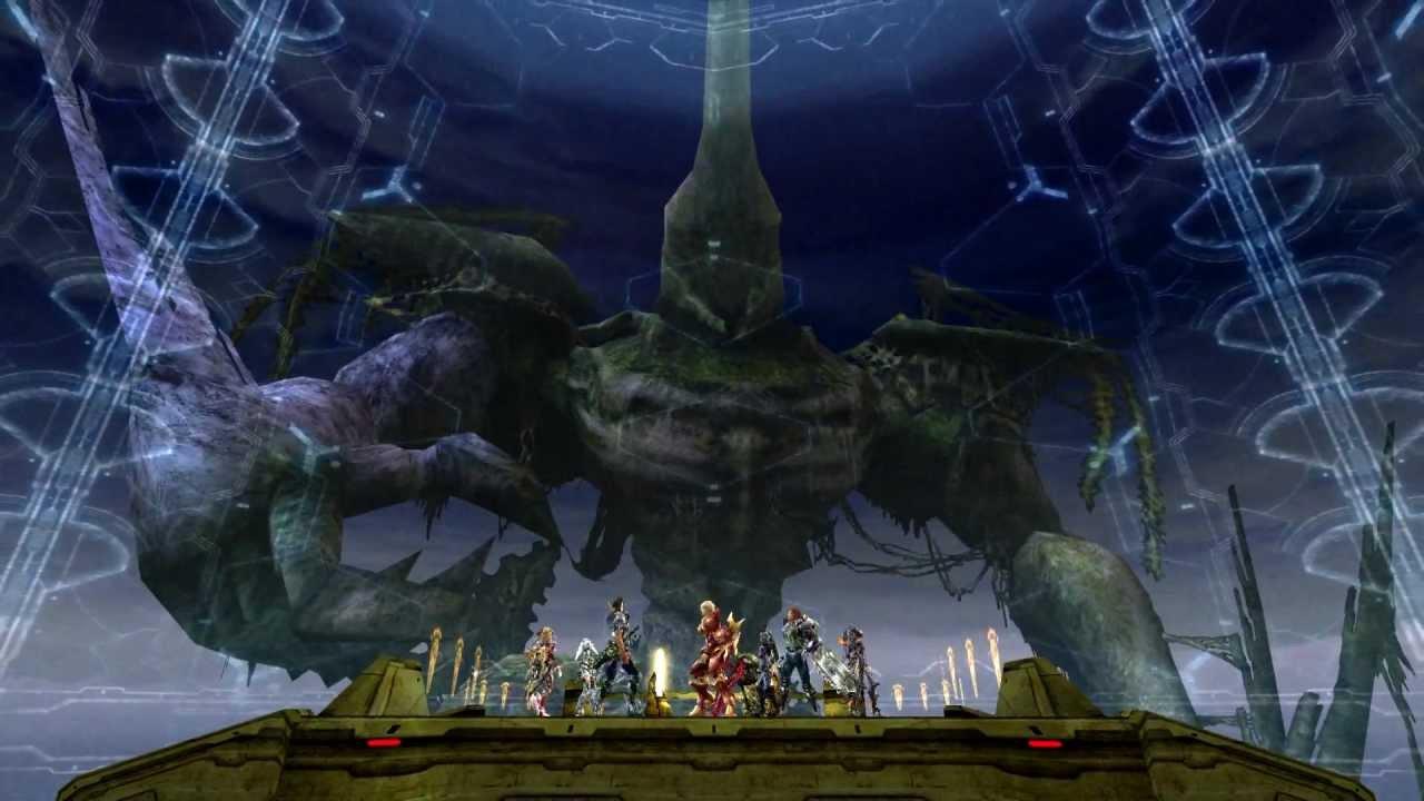 Xenoblade Chronicles H...