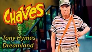 Tony Hymas - Dreamland