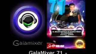 ENTRE HUMO POR VOS - Dj Disi Gala Mixer 71 - EL RETUTU