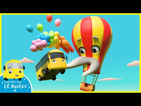 hot-air-balloon-trouble-buster-|-go-buster-|-baby-cartoons-|-kids-videos