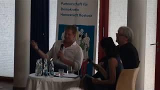 Rechtsextremismus in der DDR?