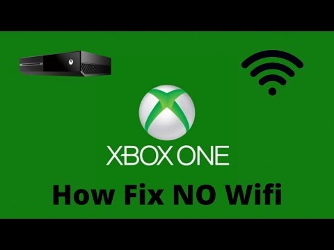 How To Fix No Wifi Connection On Xbox One