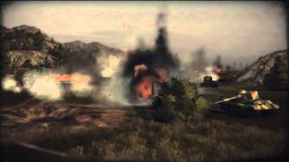 Нейросекреция - Мир танков (World of Tanks)(Группа