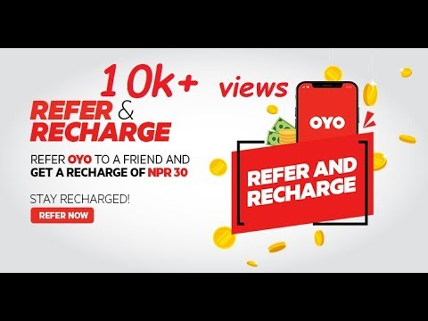 How to earn online money using OYO App in Nepal