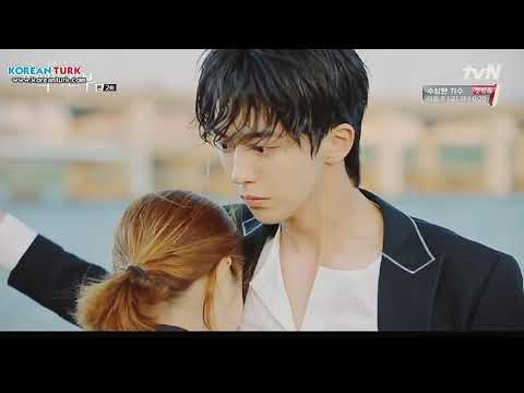 Bride of the Water God   [ TÜRKÇE ALTYAZILI  ]     Ha Baek   &  So-A