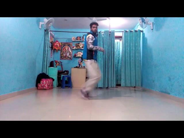 Dance Entry | Tarun Sayal 4 | Jammu, India