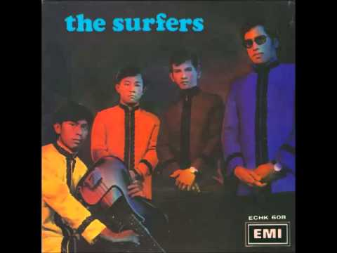 The Surfers (Singapore) - By The Time I Get To Pheonix/Hey Jude