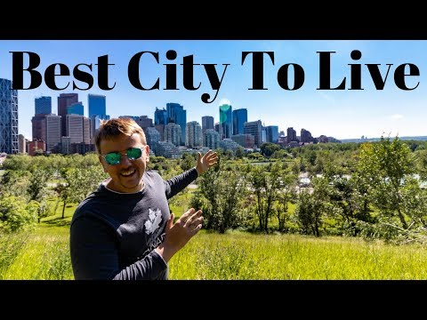 Best City To Live In Canada For New Immigrants