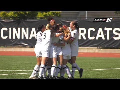 Cincinnati Women's Soccer Preview: Morehead State (Senior Night)
