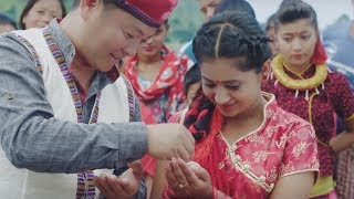 "Superhit Tamang Selo ""APALAI MERO"" by Sanjeeb Waiba, Ful Kumar Bomjan, Jitu Lopchan | Ghampani"
