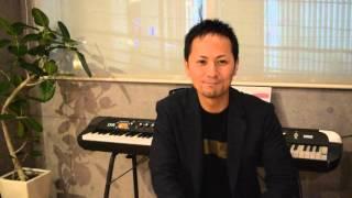 ha-jさんより作曲編曲現代的手法2016についてメッセージが届きました。詳細はこちらhttp://sonicacademy.jp/mm/