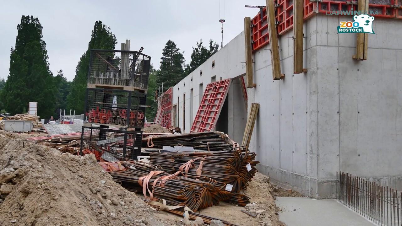 Baustelle Rostock