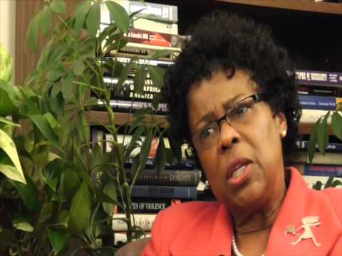 Riprap 204: Sharon E. Davis, Racial Healing