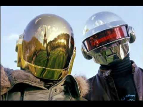 Daft Punk VS Stardust  Together Music Is Better Sammis J Bootleg