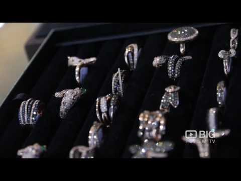 Micheli Eurogold Jeweler in Melbourne for Jewelry and Diamonds