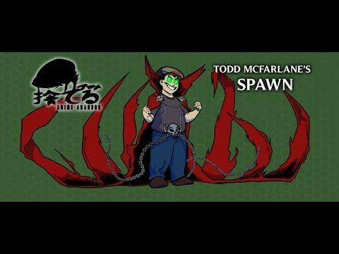 Anime Abandon: Spawn