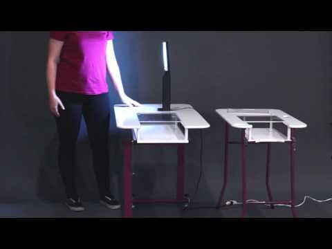 SewEzi Table Lightbox Accessory