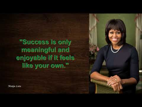 Porsha Williams Quotes Michelle Obama And Fans Completely Agree With Her from YouTube · Duration:  2 minutes 24 seconds