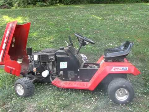 Vtwin Racing Mower Engine Funnydog Tv