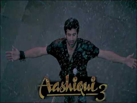Aashiqui 3 new song by arjit singh