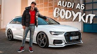 ABT Audi A6 | Bodykit & Power! Daniel Abt