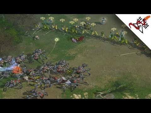 Armies of Exigo - THE FALLEN HAS FALLEN