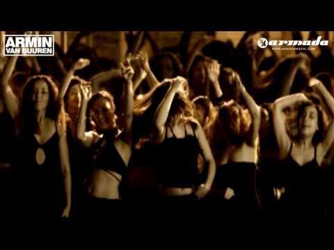 Armin van Buuren & DJ Shah feat. Chris Jones - Going Wrong (Official Music Video)