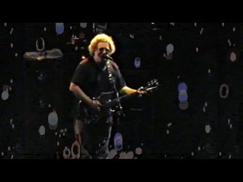 Grateful Dead 3-30-90 Nassau Coliseum Uniondale NY