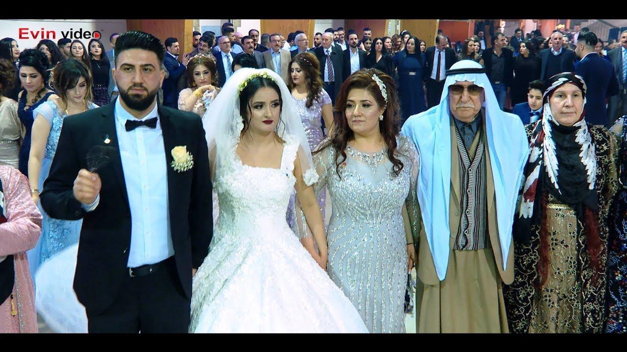 Imad selim 2019 ayad lenda part 03 kurdische hochzeit by evin video
