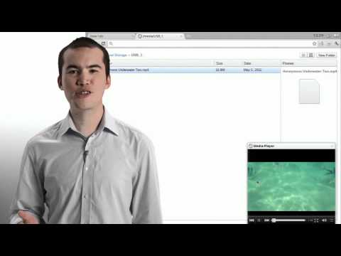Chromebook - Guided Tour