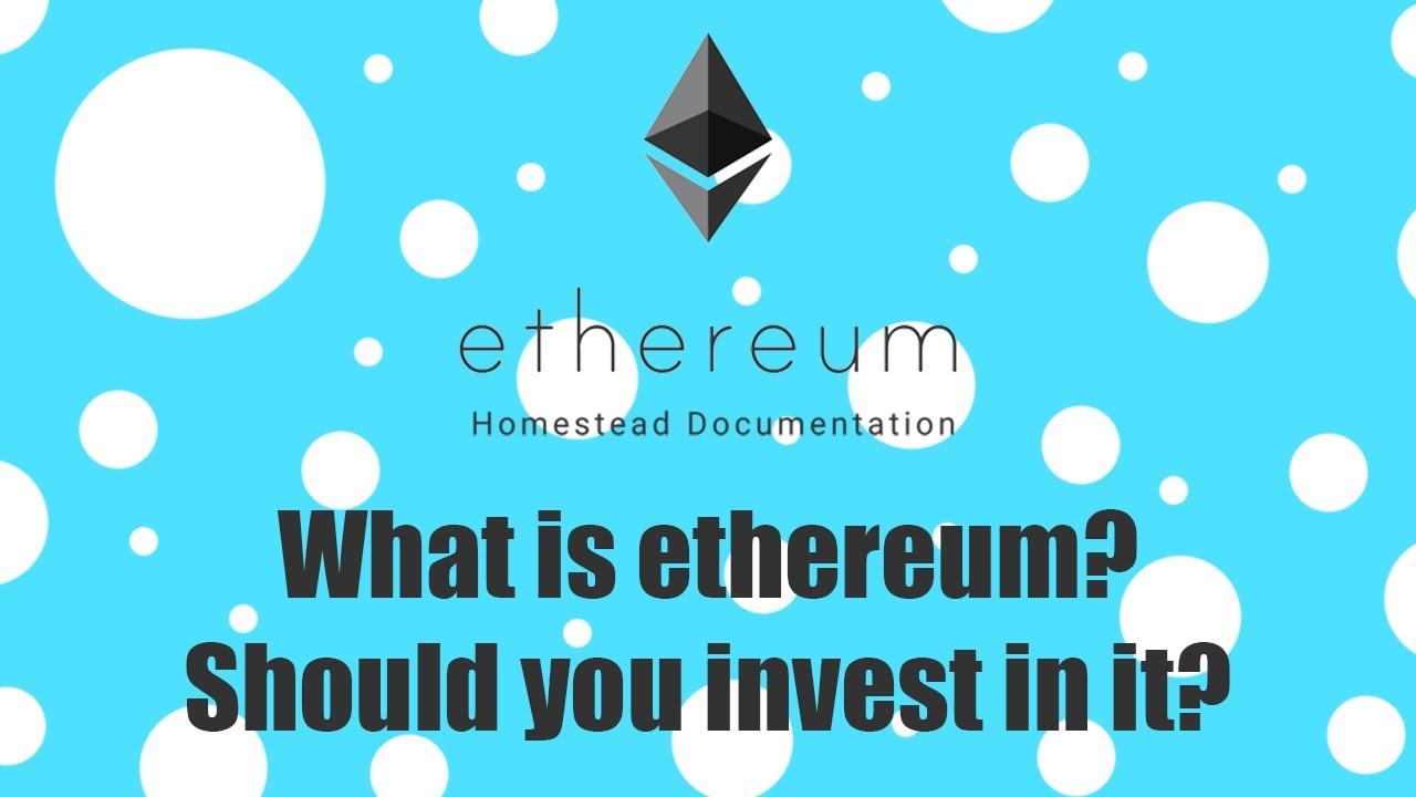 in which cryptocurrency should i invest