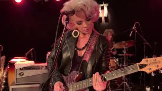"Samantha Fish ""Kill or be Kind, Watch it Die"" Shank Hall, Milwaukee, 12/04/19"