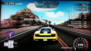 Need For Speed: Hot Pursuit | Hot Pursuit Race 5 Self Preservation | Super