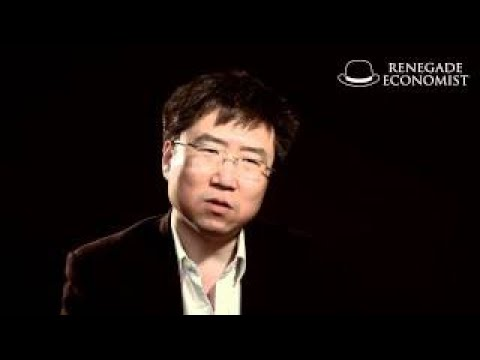 Dr Ha-Joon Chang - On Neo-classical Economics