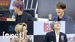 "37.5MHz 해찬 라디오 HAECHAN Radio | Ep.3 ""Reload"" Moment In My Life (1/2)"