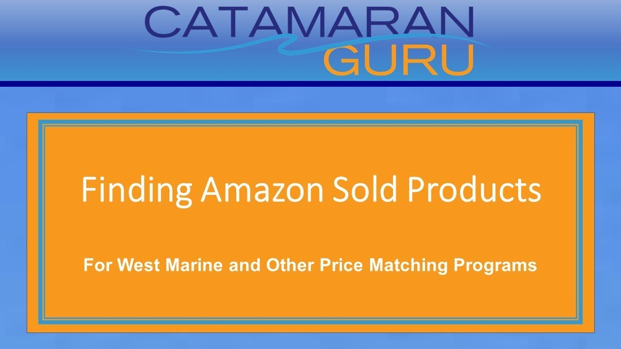 Make The West Marine Price Match Guarantee Work for You