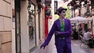 Dancing Joker - Videoclip Fan Made