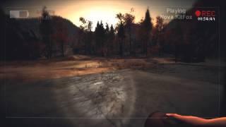 Dread Play Slender: The Arrival DEATH!!!