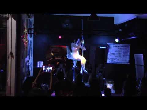 studio arte em movimento- pole dance macapá - Dany