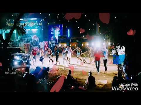 Love dedication song ethuku macha kathulu cut video songs