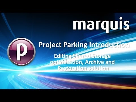 Introducing Project Parking