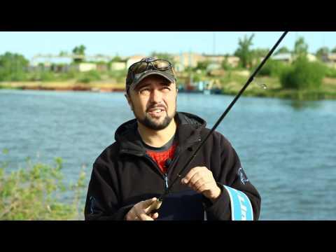 скайлайн рыболовная