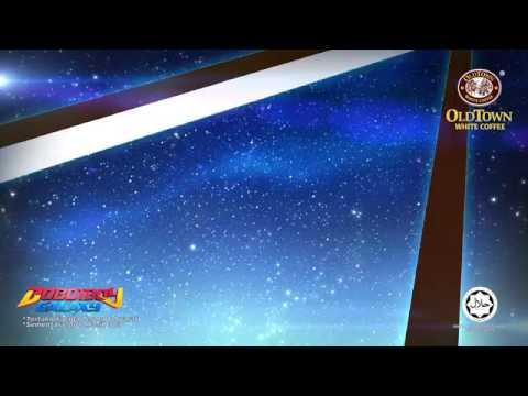 Lirik Lagu Dunia Baru - Bunkface (OST Boboiboy Galaxy)