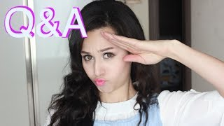 Q &A #askmigook My height/ Korean men hit on me?