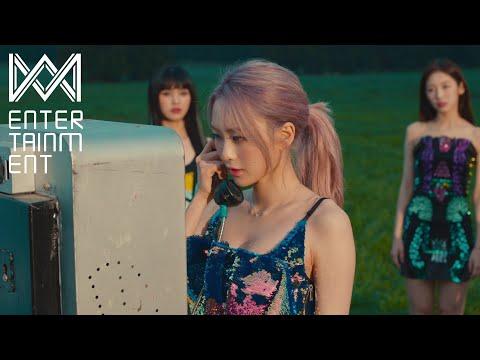 (MV)오마이걸(OH MY GIRL)_Dun Dun Dance