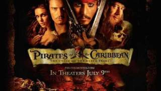 """The Black Pearl"" by Klaus Badelt - Pirates of the Caribbean: The Curse of the Black Pearl"