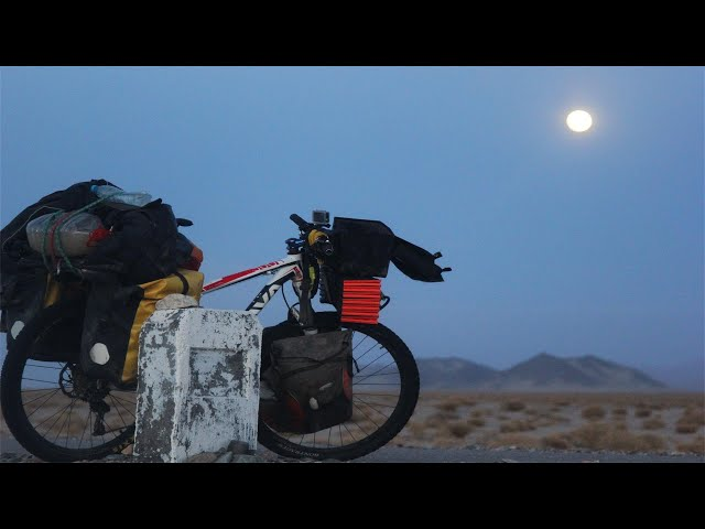 ??????9??27??????|27?????????? Travel through no mans land Qinghai-Tibetan Plateau