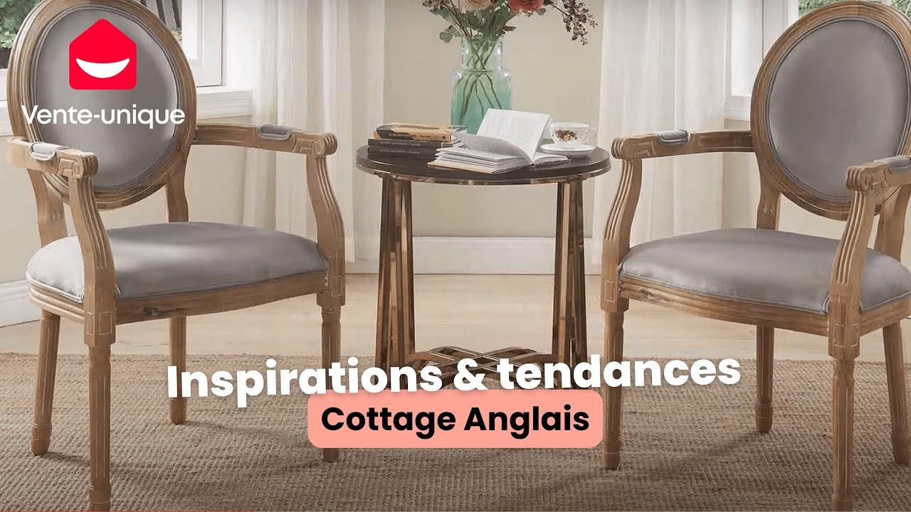 Cottage Anglais Serie Limitee Anniversaire 2019 Youtube