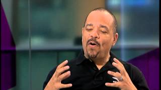 Ice T interview | Channel 4 News